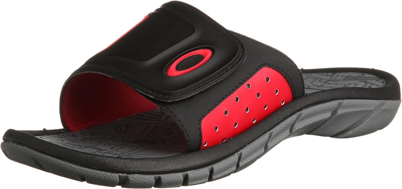 Oakley Supercoil Slide Mens Sandals