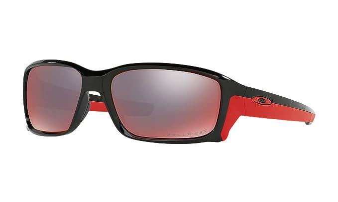 1a40d3d1a97 Oakley STRAIGHTLINK™ OO9331-08 POLARIZED Sports Red Mercury Sunglass for Men  Women