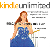 12 Vocal Basics for Body & Voice - German Edition