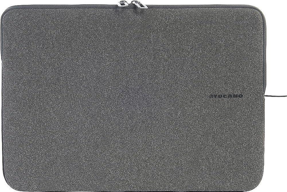 Tucano Melange Laptop Sleeve 13.3 Inch-14 Inch (Grey)