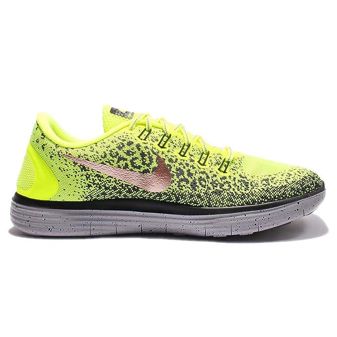 : Nike Free RN Distance Shield Mens Shoes 849660