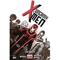 Uncanny X - Men 1 / Devrim