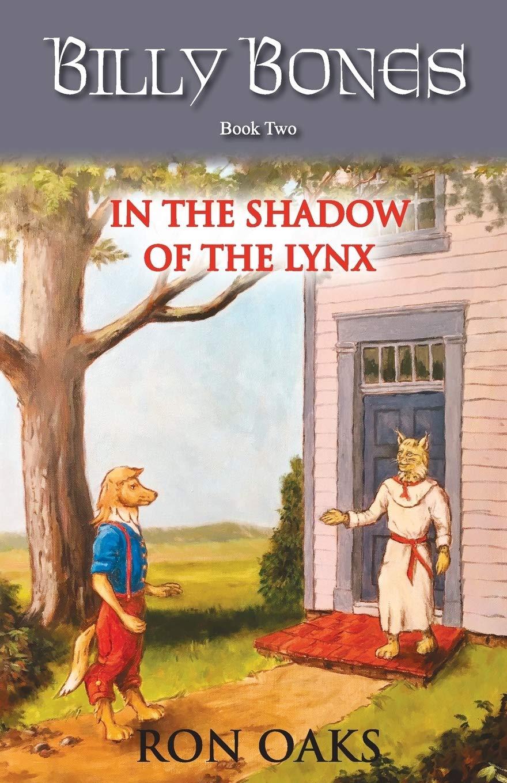 In the Shadow of the Lynx (Billy Bones, #2) (2): Amazon.es ...