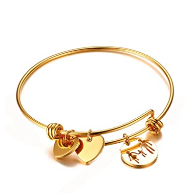 aooaz joyas acero inoxidable pulseras pulsera joyas mujer ...