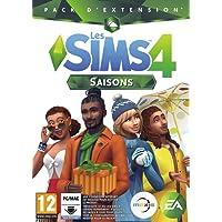 Les Sims 4 : Saisons