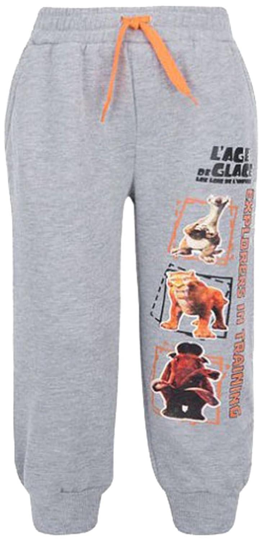 pantaloni della tuta era glaciale originali felpati
