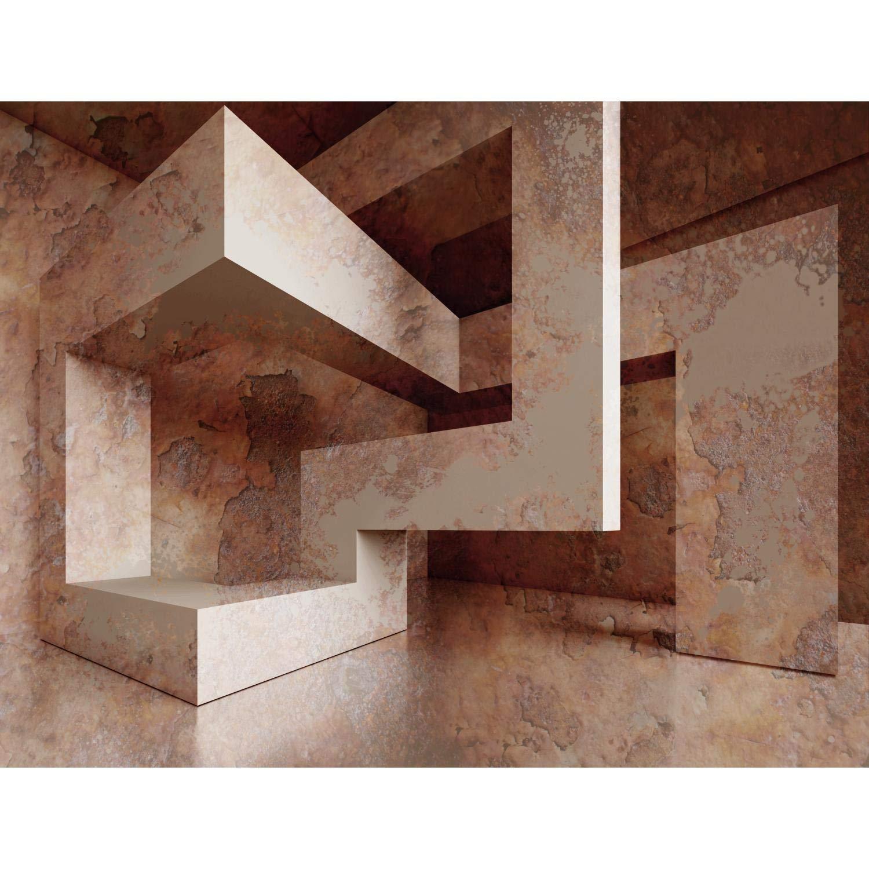 Sfondo Fotografico Modello 3D 352 x 250 cm Lana Sfondo Salotto Camera da letto Ufficio Corridoio Decorazione Murali Decorazione da muro moderna 9159011a 100/% FATTI IN GERMANIA