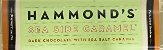 product image for Hammond's Candies Chocolate Bar Dark Sea Side Caramel
