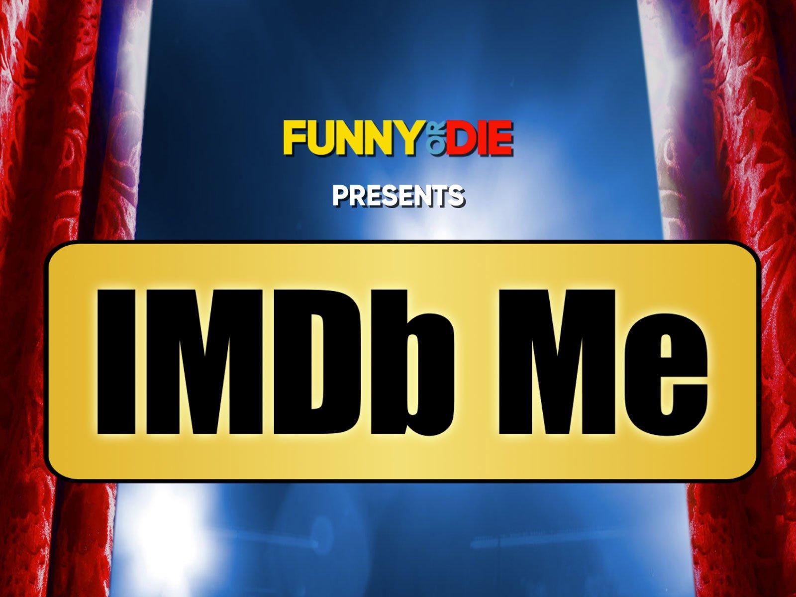 IMDb Me on Amazon Prime Video UK