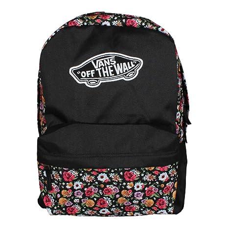 zaino vans realm backpack VN0A3UI6YFD 296 Size   -  Amazon.es  Zapatos y  complementos 82678caae89