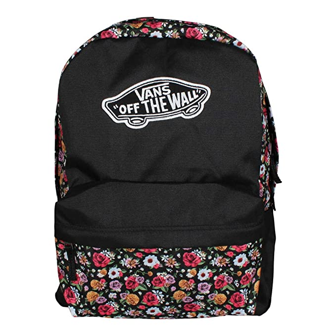 6de2bd1ecd zaino vans realm backpack VN0A3UI6YFD 296: Amazon.it: Scarpe e borse