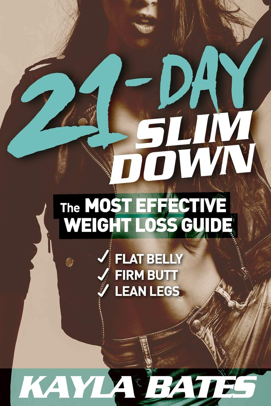 best weight loss guide book