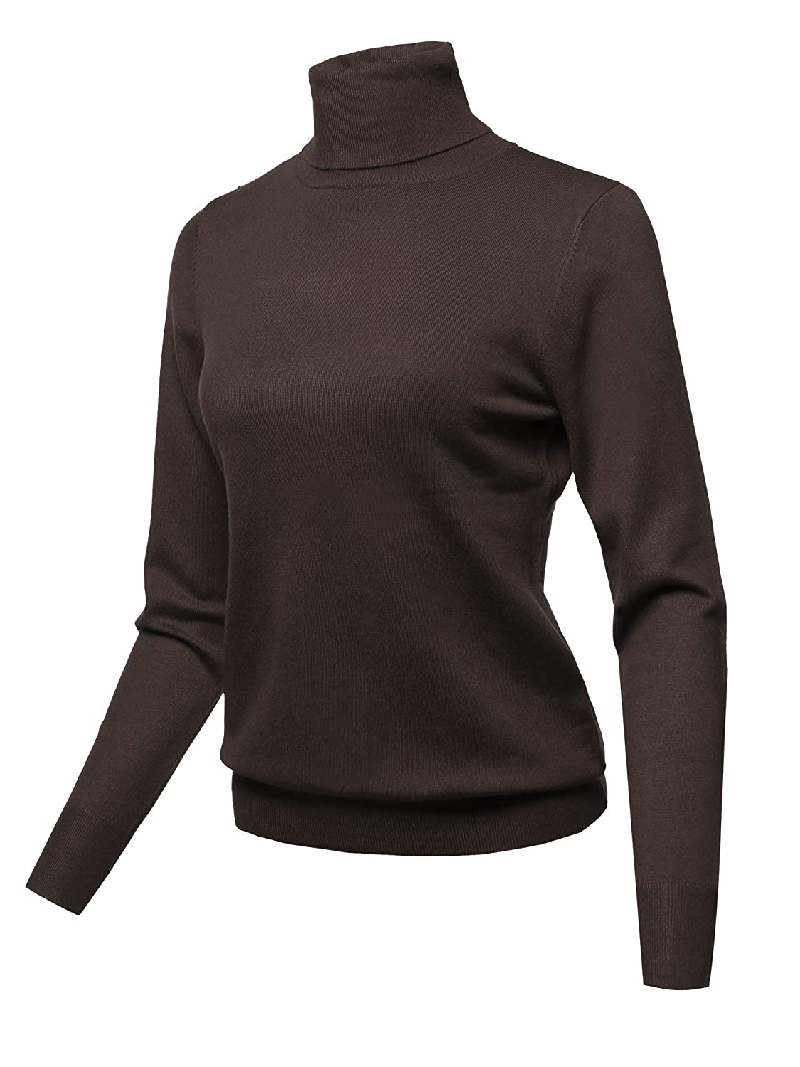 Awesome21 SWEATER レディース B07L6T64TC Small|Aawswl0016 Brown Aawswl0016 Brown Small