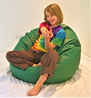 product image for Comfy Bean Beanbag Small Vinyl - Green