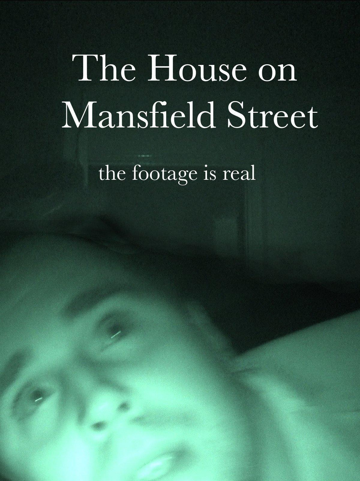 Amazon.com: The House on Mansfield Street: Matthew Hunt, Kathryn ...