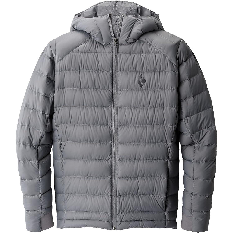 ブラックダイヤモンド メンズ ジャケット&ブルゾン Cold Forge Hooded Down Jacket Men's [並行輸入品] B07BVK1BGF