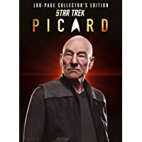 Star Trek: Picard Official Collector's Edition [Idioma Inglés]