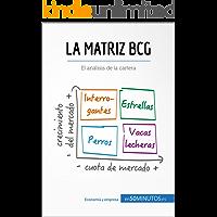 La matriz BCG: El análisis BCG de la cartera (Gestión y Marketing)