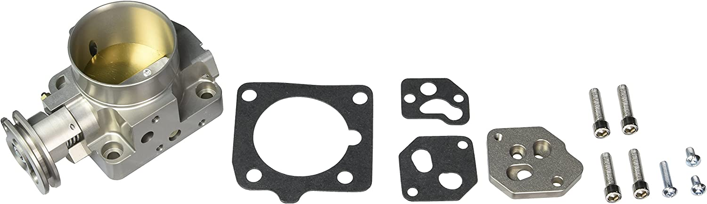 Skunk2 309-10-0200 Pro Series Hard Anodized 64mm Throttle Body for Mazda Miata