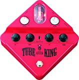 Ibanez Tube King TK999HT Distorsion