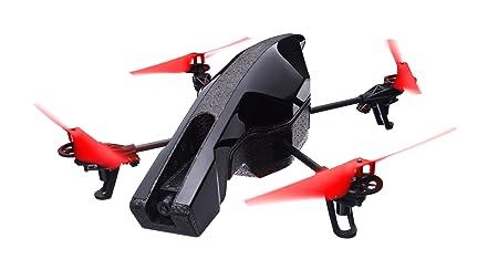 Parrot AR.Drone 2.0 - Carcasa de Protección Vuelo Exterior Power ...