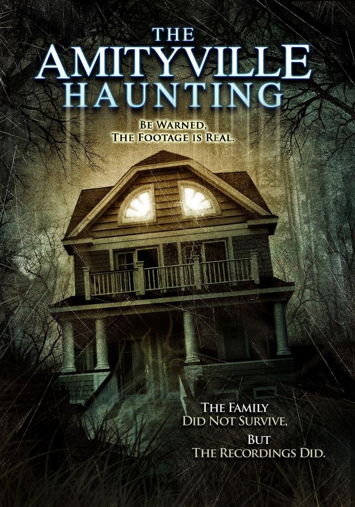 DVD : The Amityville Haunting (Widescreen, AC-3)