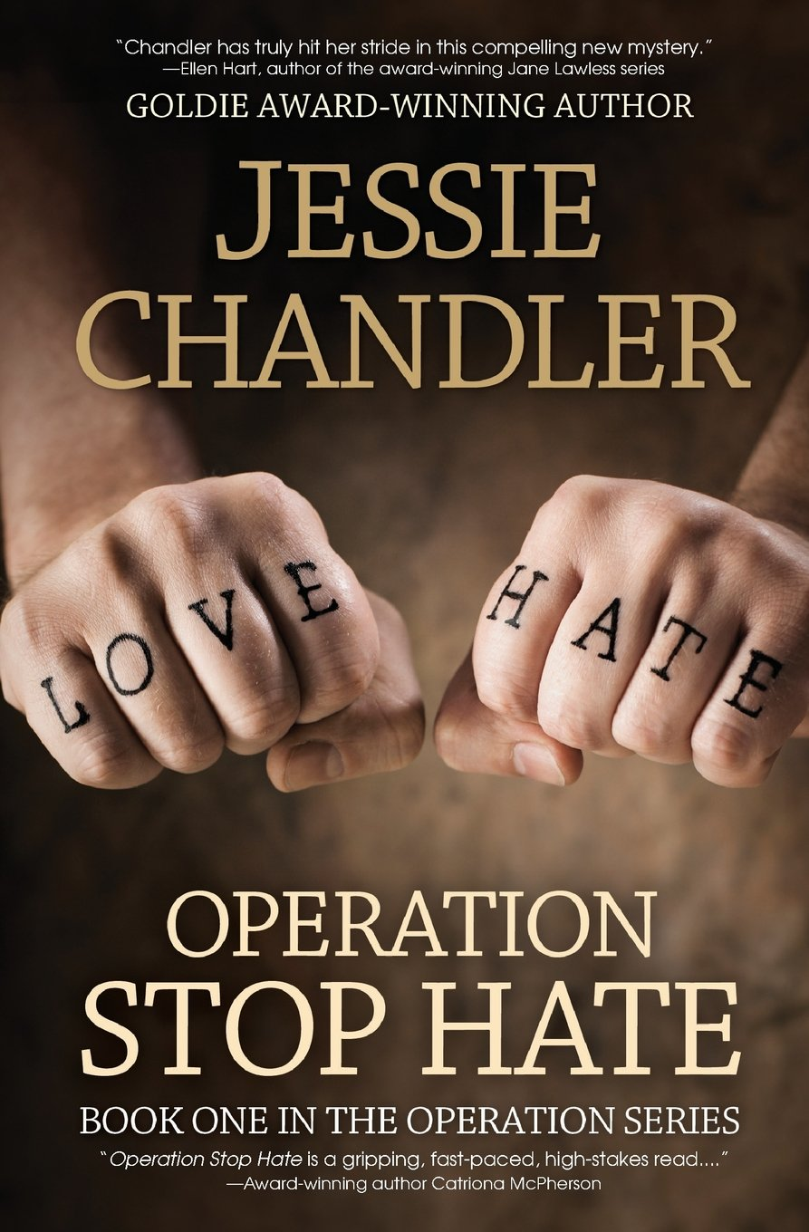 Download Operation Stop Hate: Book One in the Operation Series pdf