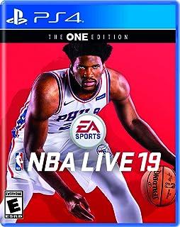 8b15aa8bf Amazon.com  NBA 2K19 - PlayStation 4  Take 2 Interactive  Video Games