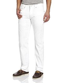 4947c652 Levi's Mens 514 Straight Fit Corduroy Jean Jeans - Brown -: Amazon ...