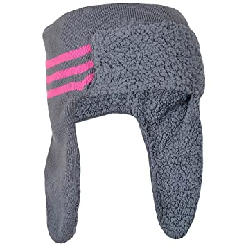 22e9549836b adidas Performance Reversible Russian Trapper Hat  Amazon.co.uk ...