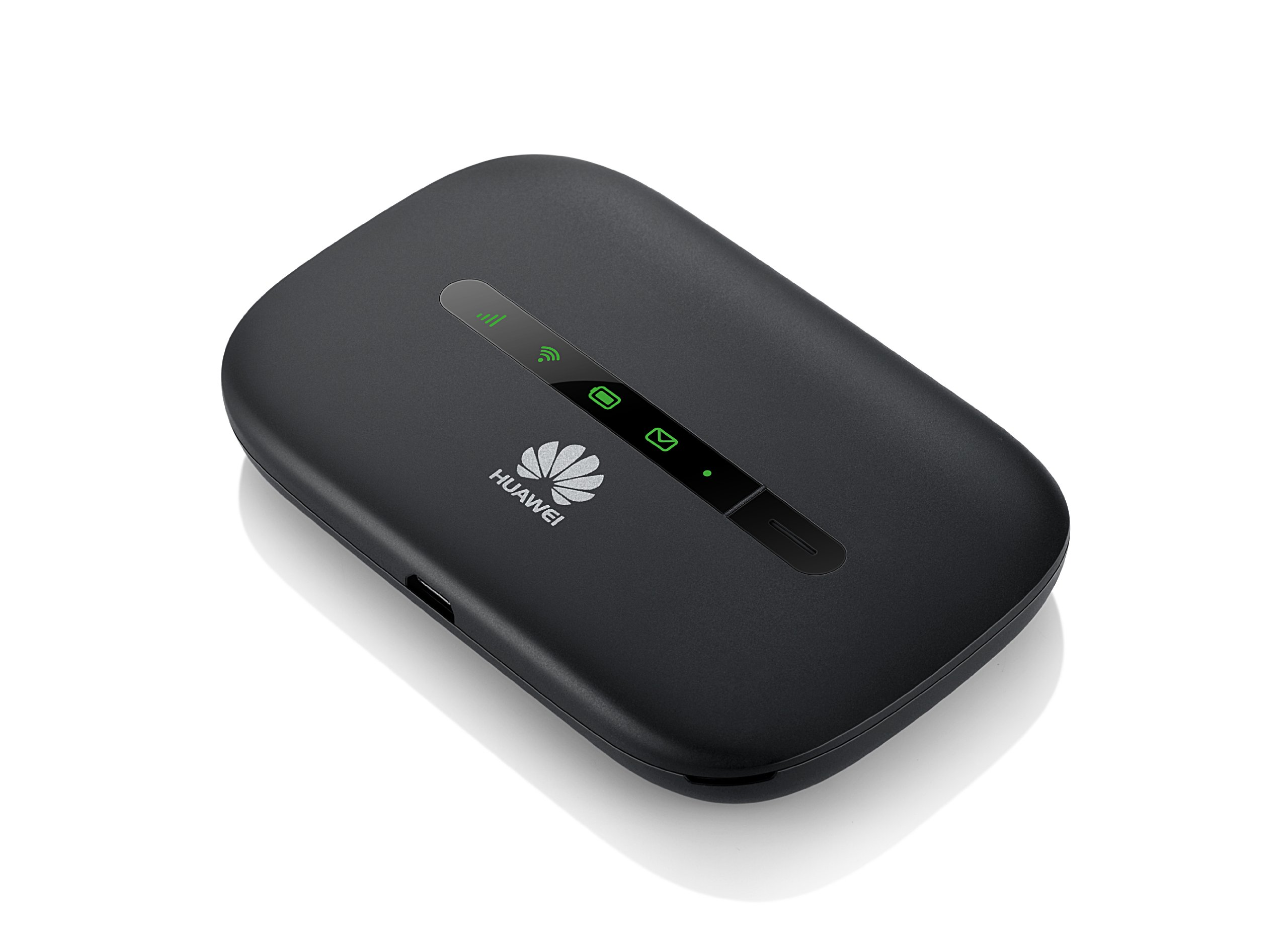 Huawei E5330Bs-2 21 Mbps 3G Mobile WiFi Hotspot (3G in Europe, Asia, Middle East & Africa) (black) by Huawei (Image #5)
