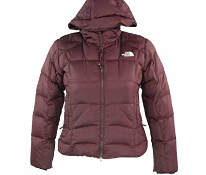 222c87cff1b6 THE NORTH FACE Women's Destiny Down Jacket Port Purple X-Small ...