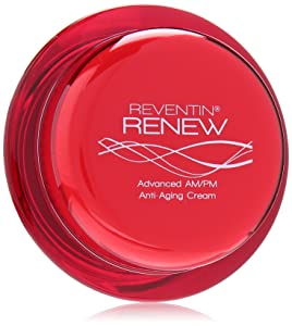 Reventin Renew AM/PM Anti-Aging Day and Night Cream. 1oz