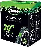 Slime Smart Self Healing Schrader Bicycle Tube