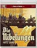 Die Nibelungen  [Blu-ray] [UK Import]