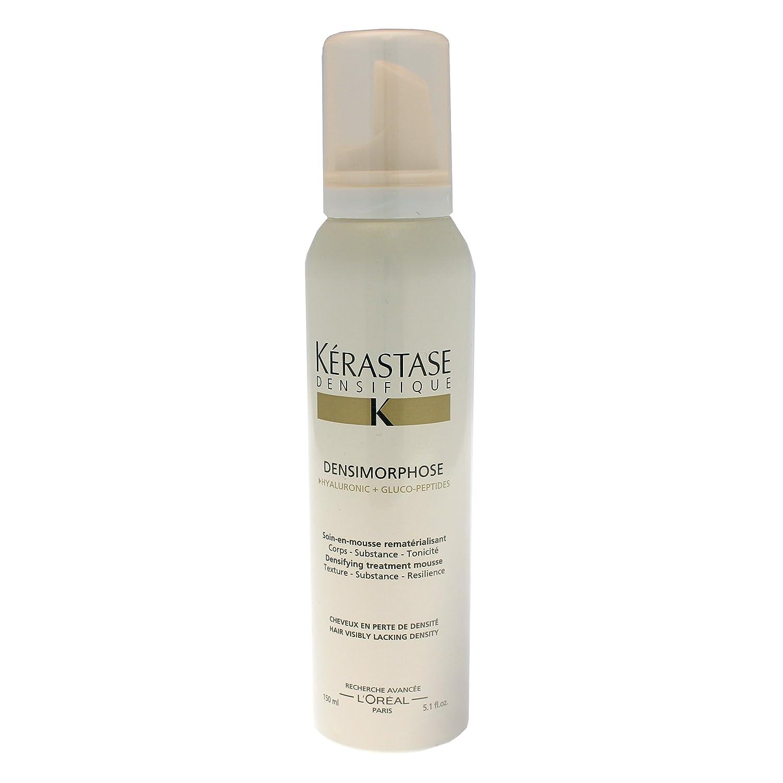 Densifique Densimorphose Thickening Treatment Mousse by Kerastase for Unisex - 5.1 oz Mousse 6400