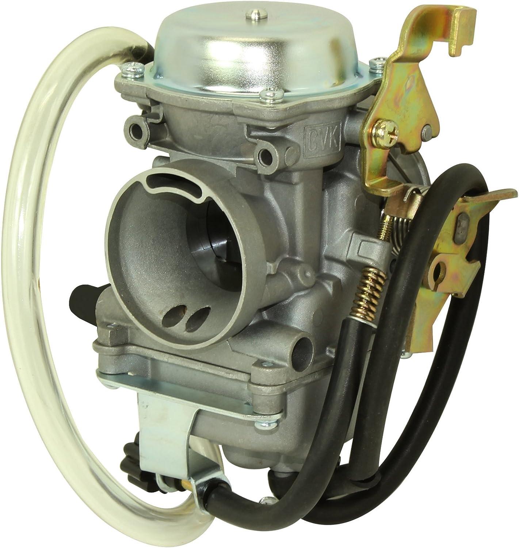 1997-2005 Carburetor Repair Kit Carb Kawasaki Bayou 300 4x4