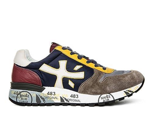 vendita online stili freschi reputazione affidabile Scarpe Uomo PREMIATA MICK 2338 Sneakers alta Autunno Inverno ...