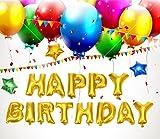 (ムーン ボート)MOON BOAT バルーン アート 風船 誕生日 バルーン アルファベット 空気入れ 誕生日 パーティー クロスセット      飾り ギフト パーティグッズ