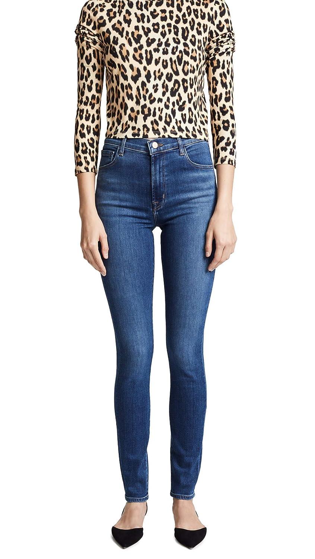 592b1e95a400b Amazon.com  J Brand Women s Carolina Super High Rise Skinny Jeans  Clothing