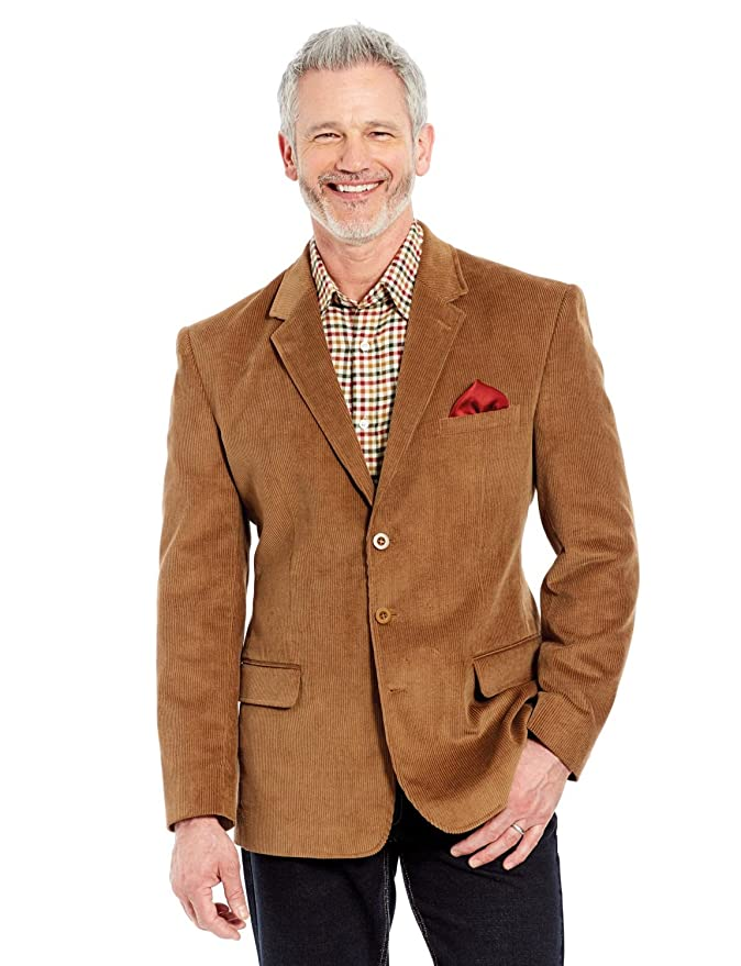 Men's Vintage Style Coats and Jackets Pegasus Mens Corduroy Jacket Blazer £59.99 AT vintagedancer.com