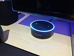 Amazon Echo Dot Alexa Voice Service Amazon Co Uk