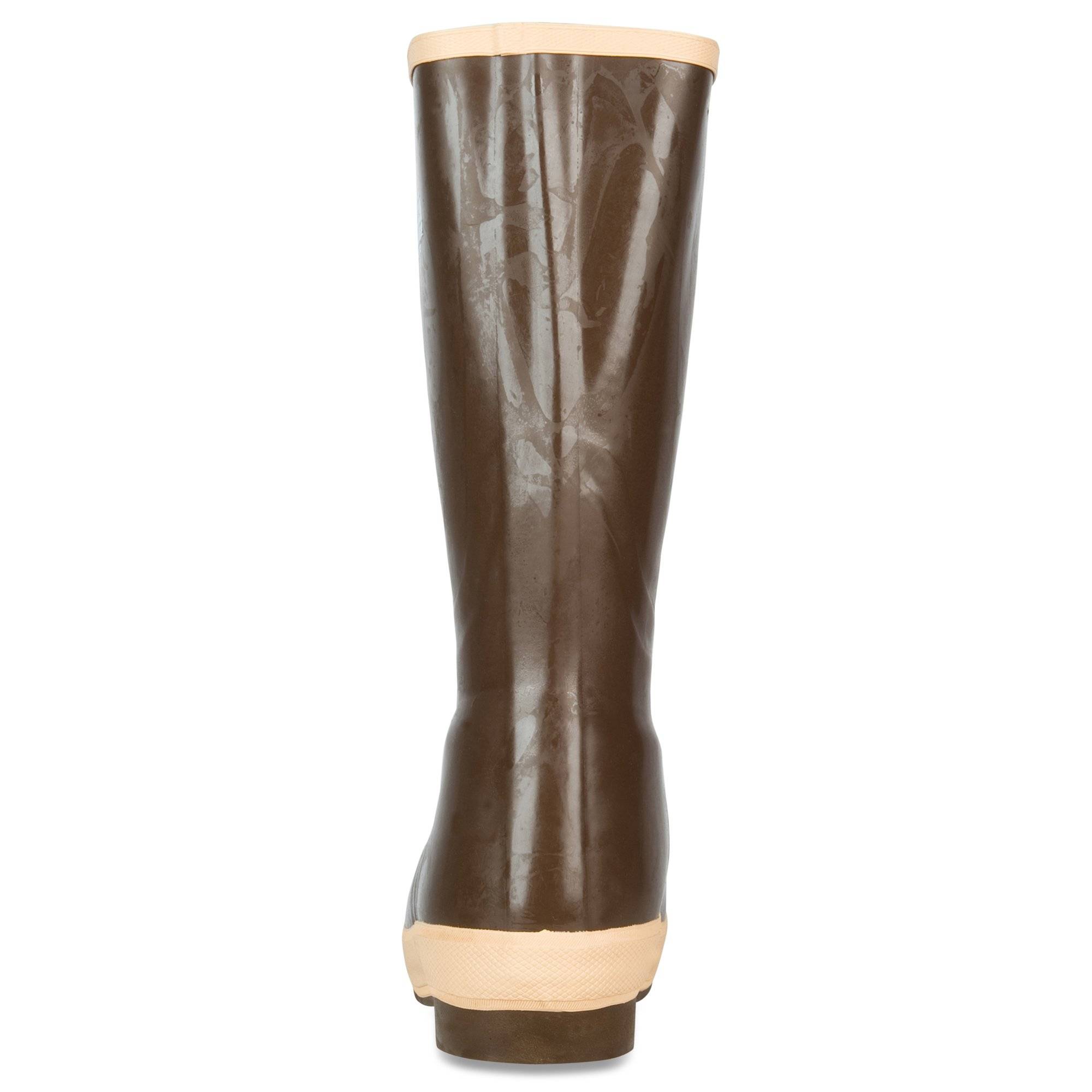 XTRATUF Legacy Series 15'' Neoprene Steel Toe Insulated Men's Fishing Boots, Copper & Tan (22273G) by Xtratuf (Image #2)