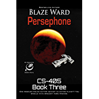 Persephone (CS-405 Book 3)