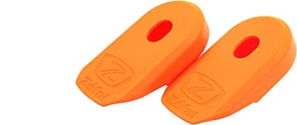 Crank Armor Orange protection de manivelles