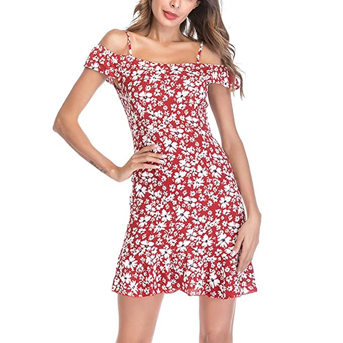 064405ea7 JYC Playa Vestido Mujer Verano 2018