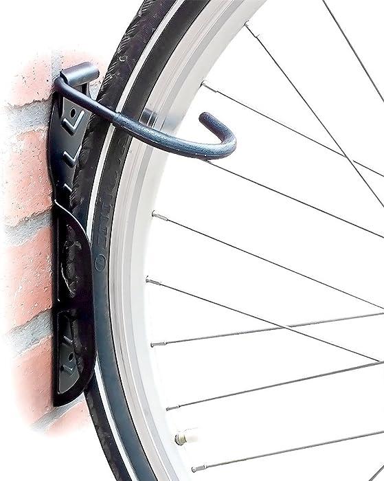Los 12 Soporte De Pared Para Bicicleta