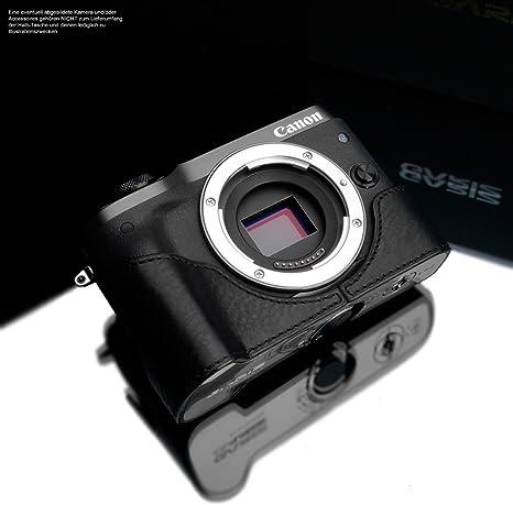 Kameratasche Für Canon Eos M6 Systemkamera Fototasche Elektronik