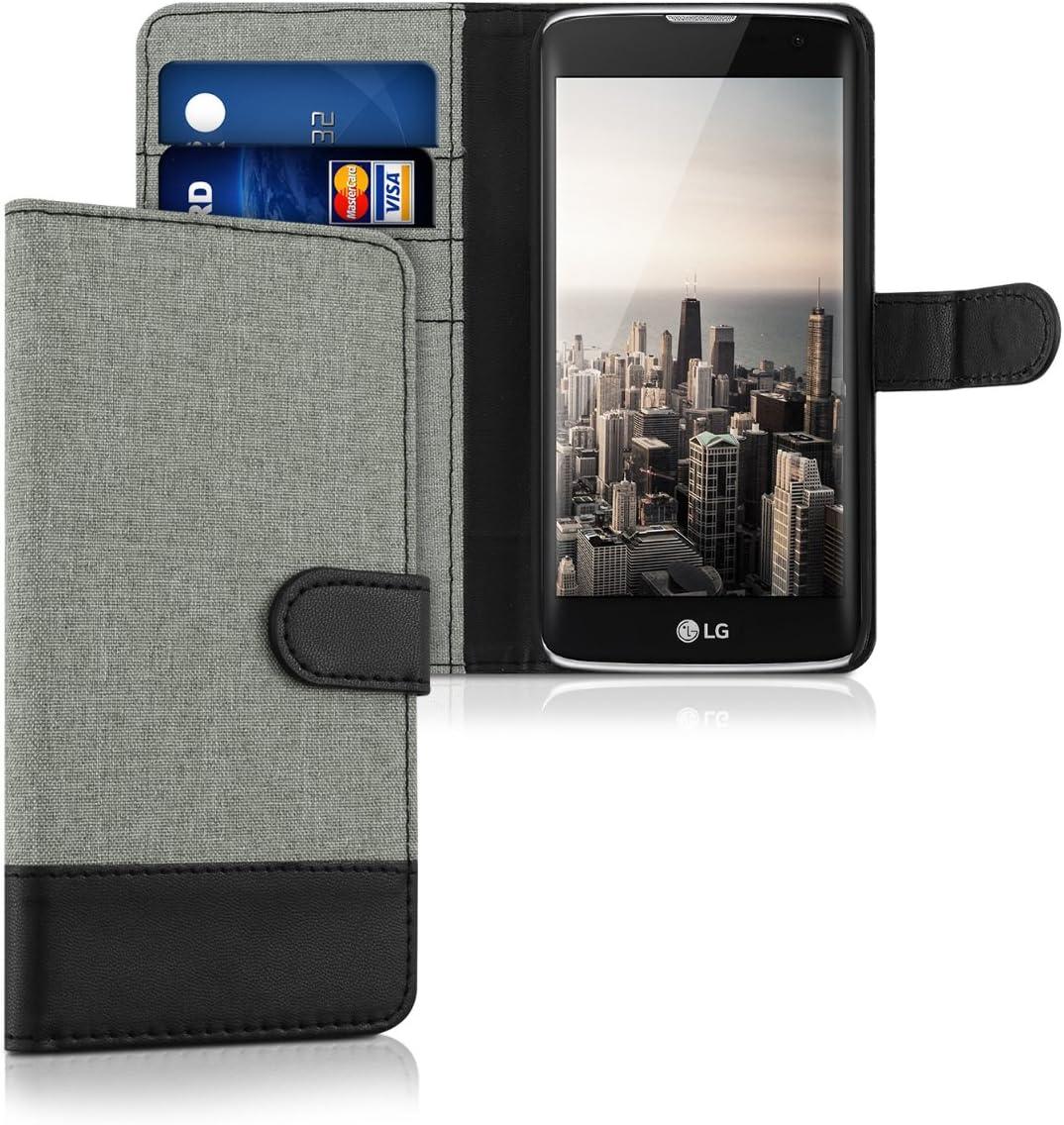 kwmobile Funda Compatible con LG K7: Amazon.es: Electrónica