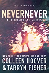 Never Never: The complete series Paperback